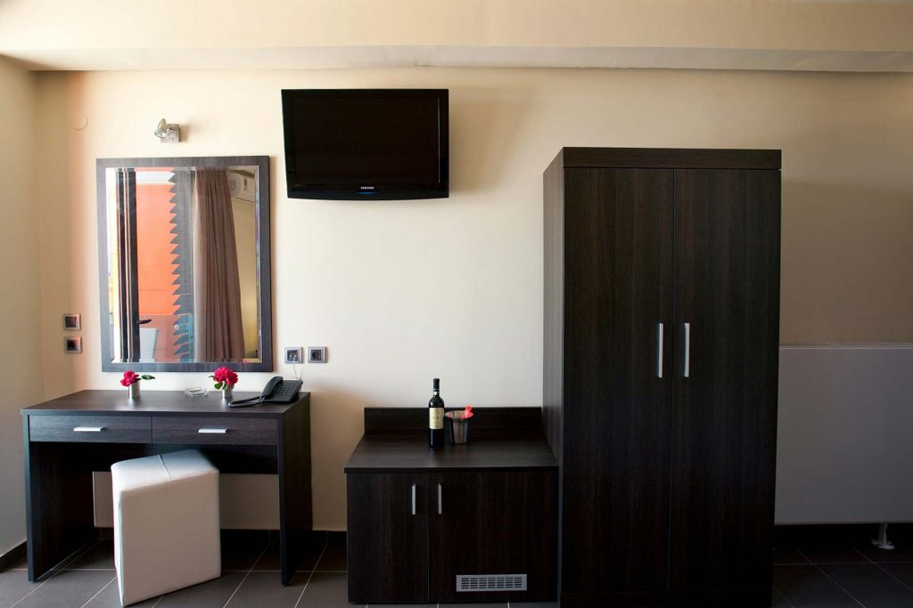 Double Room (1st & 2nd Floor)